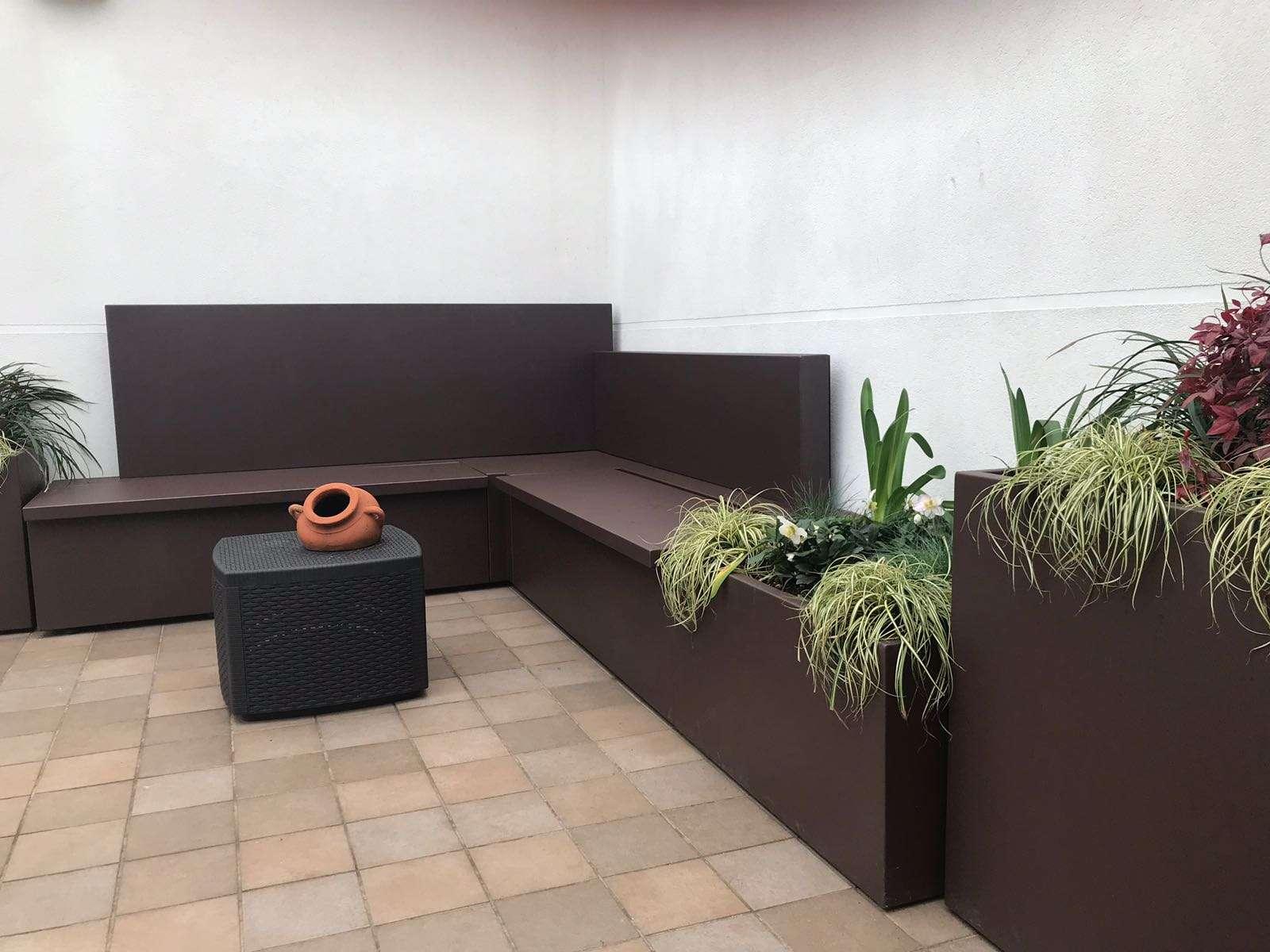 Come Scegliere I Vasi Giusti Per Il Proprio Terrazzo Martin Design